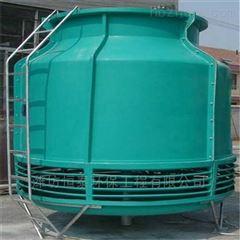 ht-411圆形逆流式冷却塔的原理
