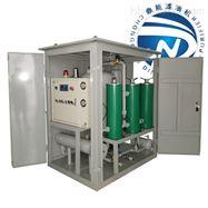 QJA-S系列变压器油真空滤油机