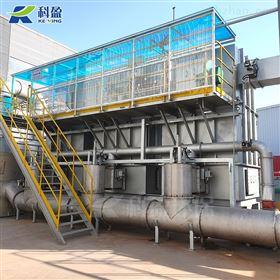 化工厂废气RTO氧化炉