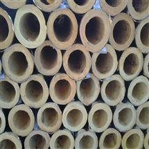 保溫隔熱硬質機製岩棉管質量優越