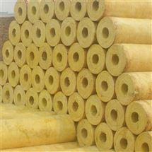 耐压强度高玻璃棉管岩棉管壳