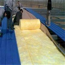 玻璃棉卷氈隔熱隔音阻燃保溫牆體屋頂填充