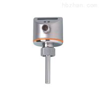 性能特點說明IFM易福門SI5002流量傳感器
