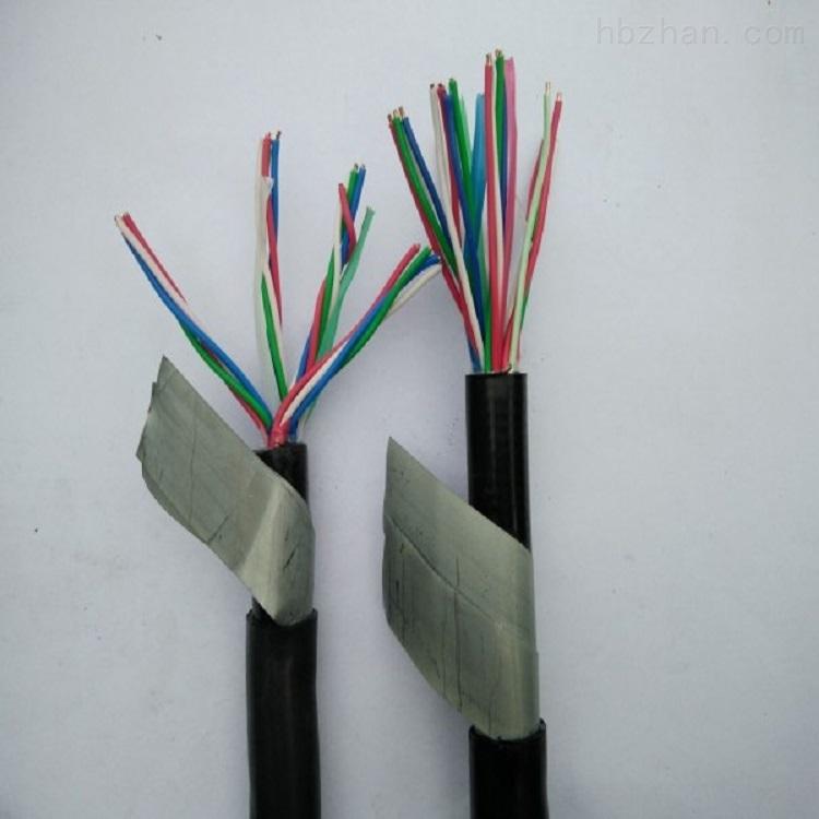 HYA23电话聚乙烯绝缘铝塑护套电缆
