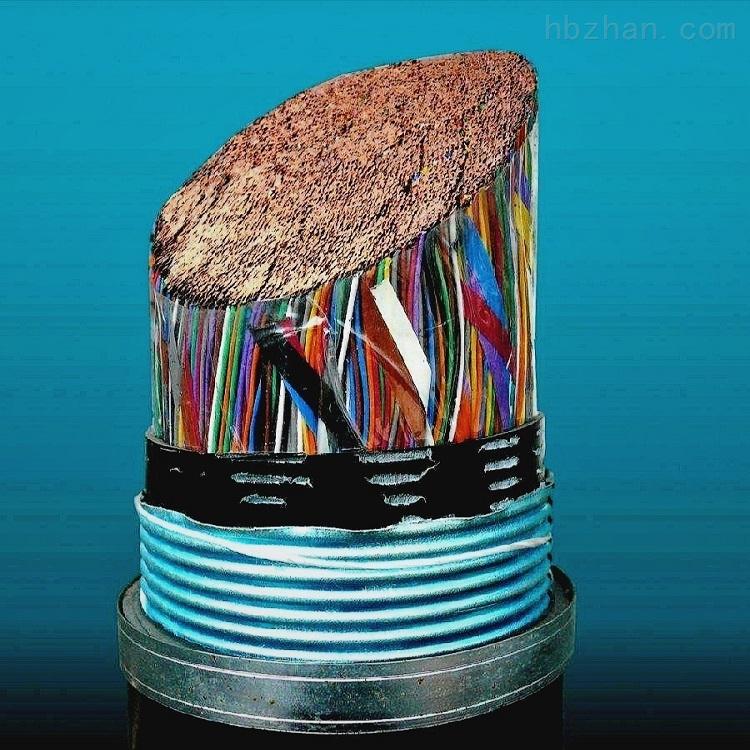HYAT烯烃绝缘聚烯烃护套市内电话电缆