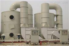 工業濕式脫硫除塵器