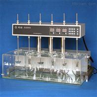 天津國銘RC-8DS溶出度測試儀  八杯八桿