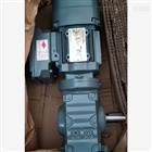RF97DRE132MC4 7.5KWSEW电机S47 DRS71S4BE05结构特点分析