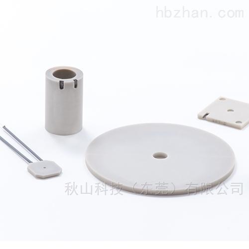 日本watty高性能氮化铝加热器HI-watty