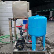 JH恒压供水设备厂家价格