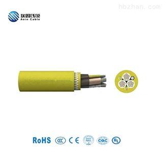 2YSLCY-J电力传输3+3变频电缆