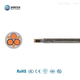 上海埃因3+3变频电缆