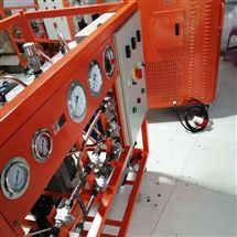 SF6气体抽真空充气装置 抽气速率≥45L/s