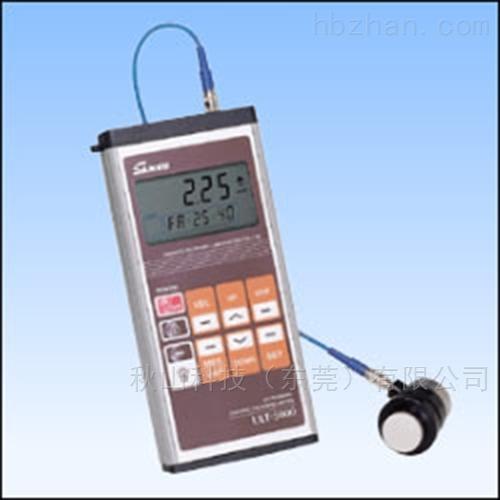 日本sanko超声波薄膜测厚仪ULT-5000