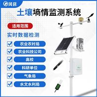 FT-LORA土壤水分监测仪
