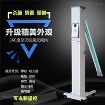 华益牌UVC杀菌灯30w双管紫外线消毒车