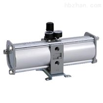 日本SMC電磁閥用小容量儲氣罐,VBAT10A1-U-X104