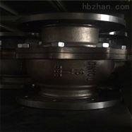Q941Ti电动钛合金球阀