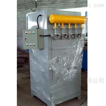 滤筒式工业除尘器供应