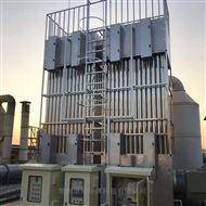 KT高压湿式静电设备