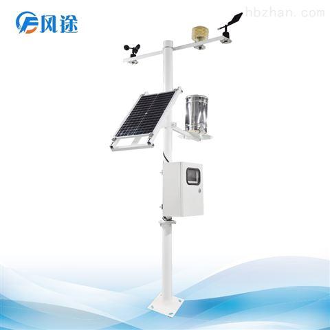 气象观测设备