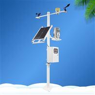 JD-QC10太阳能气象站