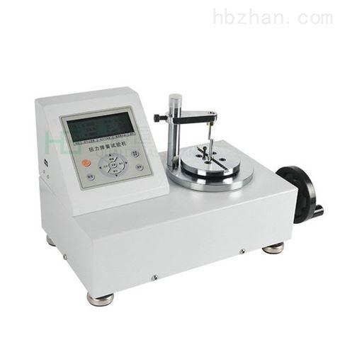 高清显示弹簧扭力测试仪 扭转弹簧试验机