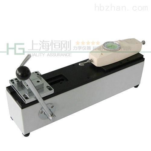 線束插拔力拉力傳感器線束端子拉壓力試驗機