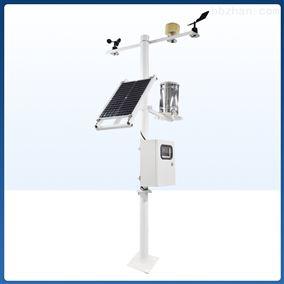 JD-QC10科研用自动一体化小型气象站
