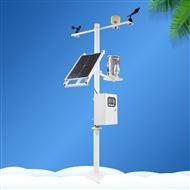 FT-QC8新型节能小气候在线监测站