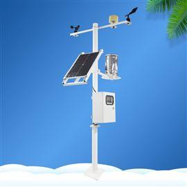 FT-QC8新型小气候自动监测站