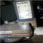 304191宝德BURKERT隔膜阀134325结构特点分析