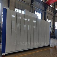 ZM-100北京养殖场污水一体化污水处理设备