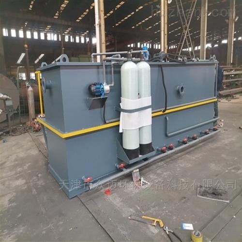 安徽新农村地埋式一体化污水处理设备