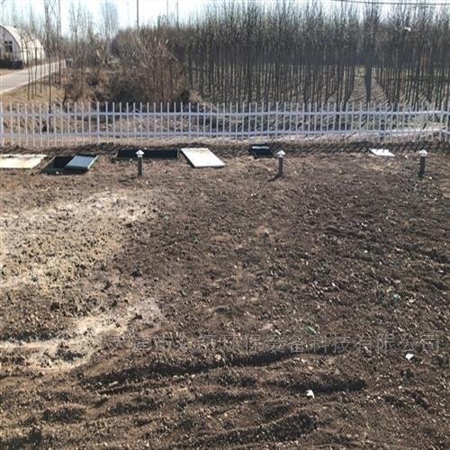 10吨小型农村生活污水MBR一体化处理设备