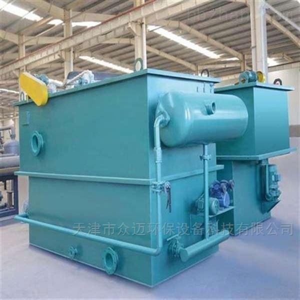 通辽乡镇地埋式一体化污水处理设备定制
