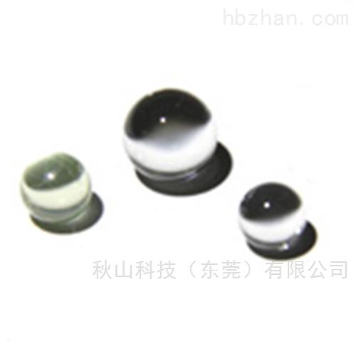 日本天松寺钢球AKS光学镜片用玻璃球