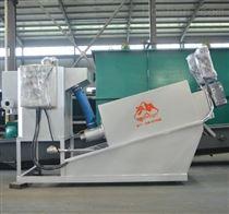 SL四种污泥脱水机介绍