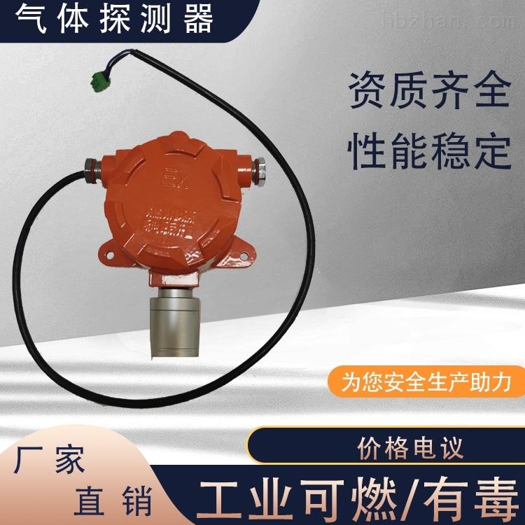 CO气体检测仪