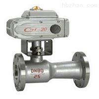 PQ941M电动高温排污球阀