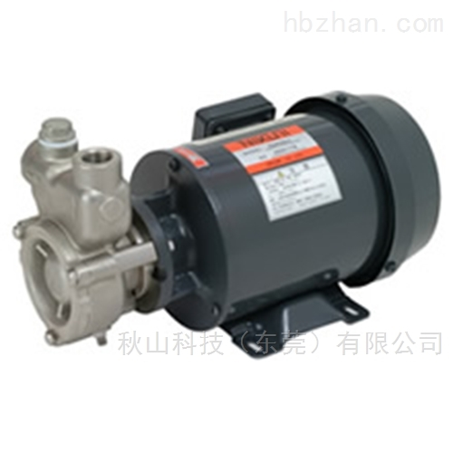 日本nikuni SUS涡旋涡轮泵NPD / NED-V