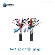 欧标耐油多芯屏蔽控制电缆