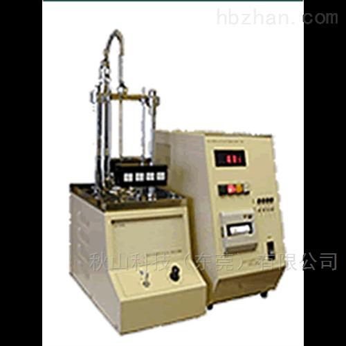 日本dai-ichi-rika自动软化点测定装置