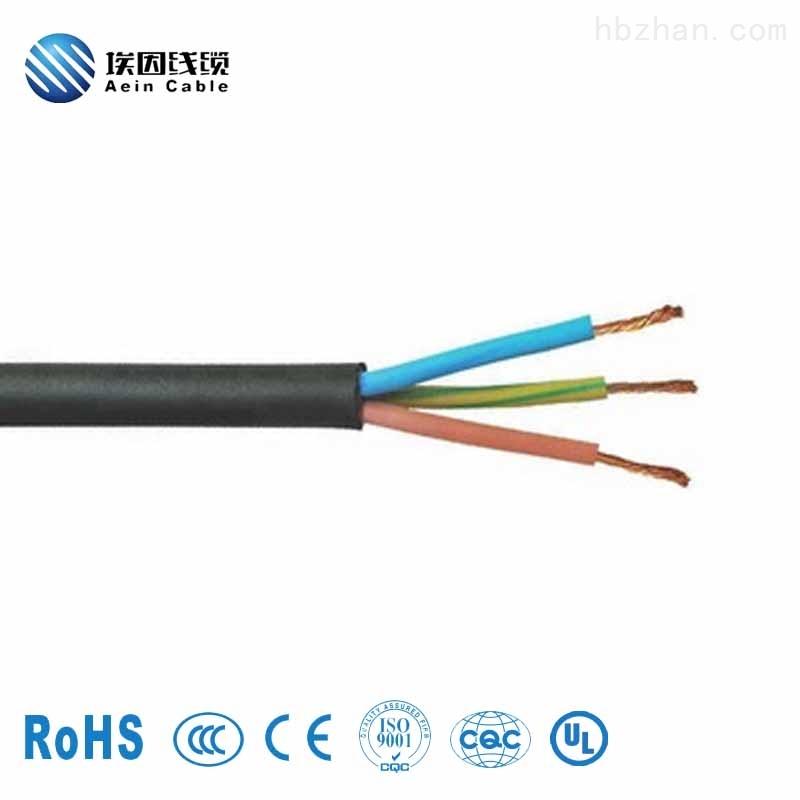 国标认证耐油PVC护套电缆