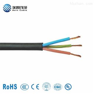 RVVY国标认证耐油PVC护套电缆