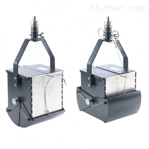 德国HYDRO-BIOS公司 Lenz采泥器