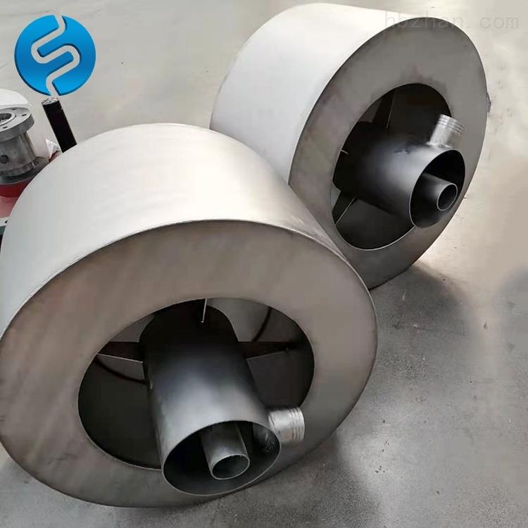 FB-100不锈钢浮筒式滗水器厂家