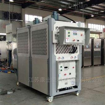1HP~560HP节能型冷水机设备