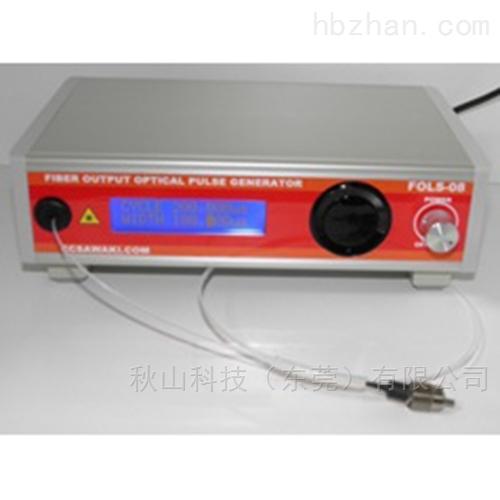 日本ccsawaki光纤输出型光脉冲发生器