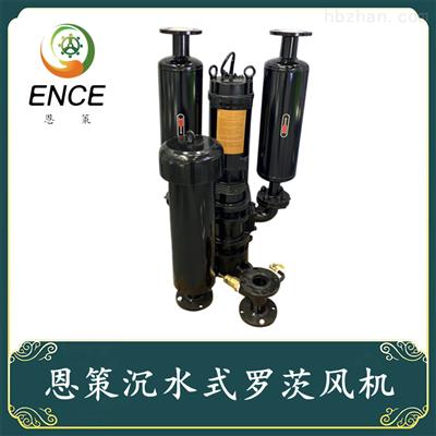 NCW-8055恩策生产产品-NCW沉水风机